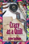 Enigma - Crazy as a Quilt