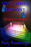 Eclectica - Unclaimed Destiny
