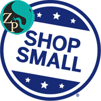 ZP Small Business Saturday 11/26/16