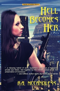 Hell Becomes Her