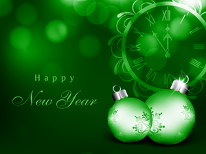 Happy New Year 2018 from Zumaya Publications