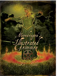 Moordragon's Illustrated Grimoire Cover 3