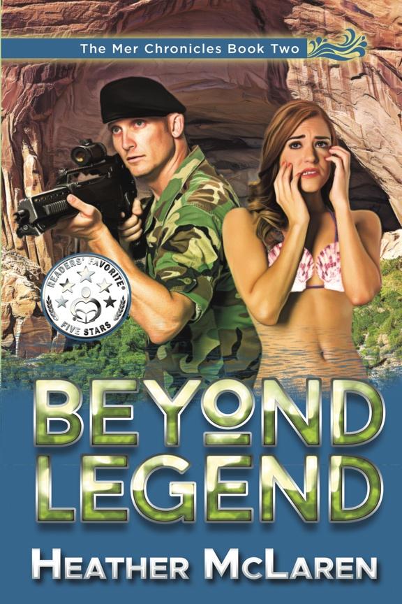 Beyond Legend