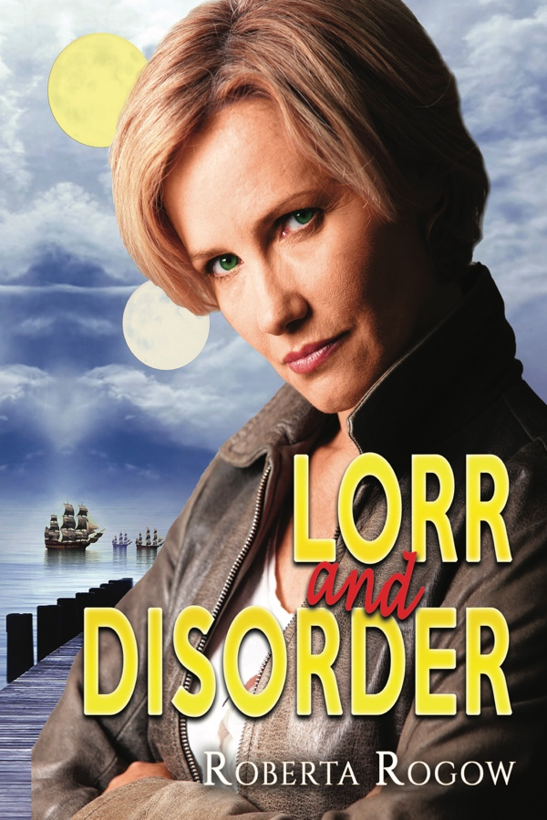 Lorr and Disorder