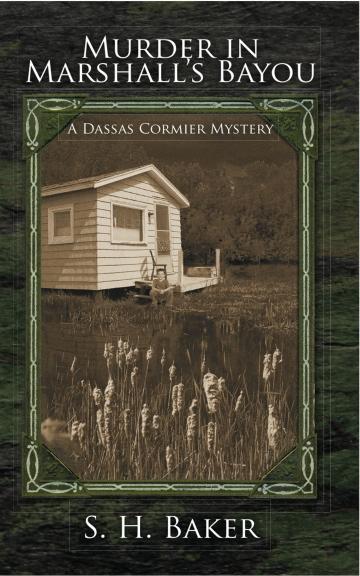 Murder in Marshall's Bayou