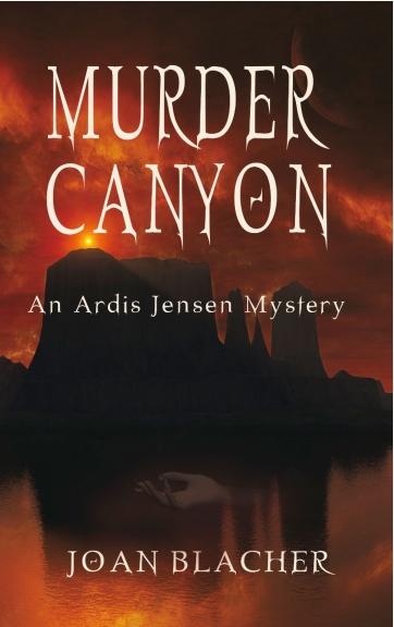 Murder Canyon