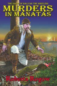 Murders in Manatas by Roberta Rogow