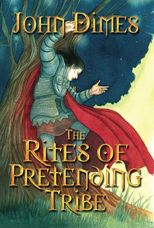 The Rites of Pretending Tribe