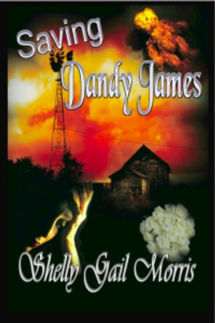 Saving Dandy James