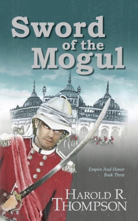 Sword of the Mogul