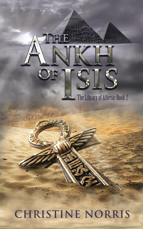 The Ankh of Isis