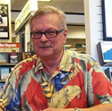 Steven C. Levi