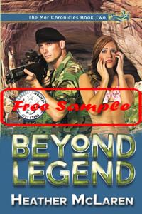 Beyond Legend by Heather McLaren
