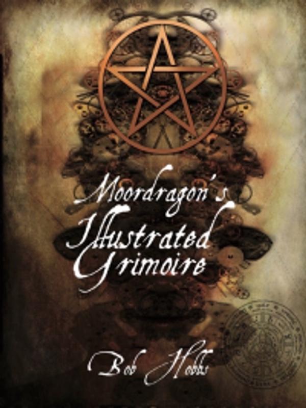 Moordragon's Illustrated Grimoire