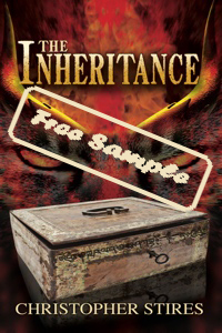 The Inheritance by Christopher Stires