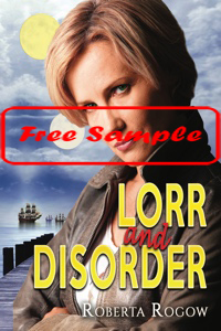Lorr and Disorder by Roberta Rogow
