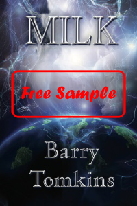 Milk by Barry Tomkins