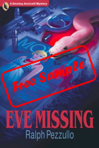 Eve Missing Free Sample