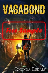 Vagabond Sample Chapters