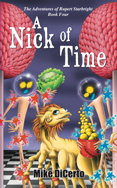 A Nick of Time