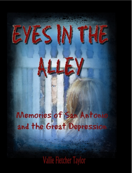 Eyes in the Alley