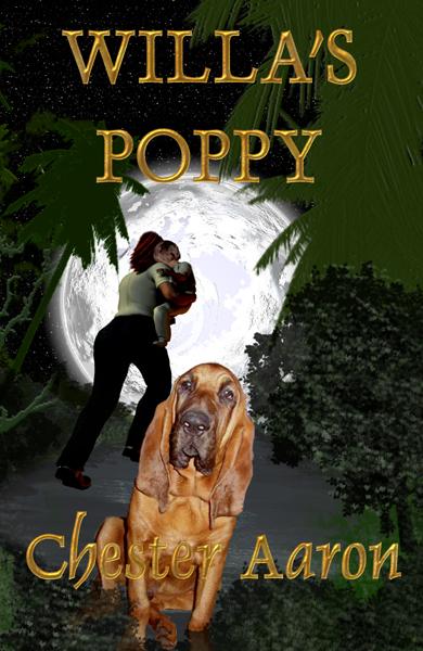Willa's Poppy